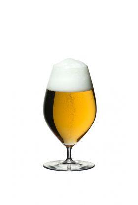 Riedel Veritas ølglass 2pk 43 cl