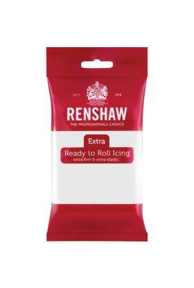 Renshaw, fondant hvit 250 g