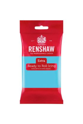 Renshaw, Fondant babyblå 250 g