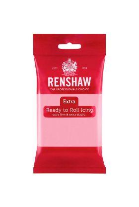 Renshaw, Fondant rosa 250 g
