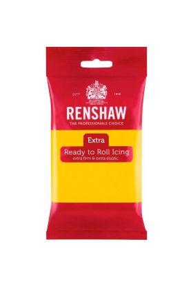 Renshaw, Fondant gul 250 g