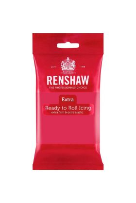 Renshaw, Fondant cerise 250 g