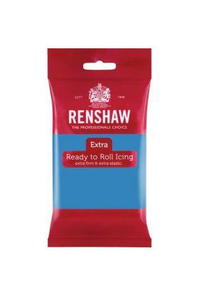 Renshaw, Fondant turkis 250 g
