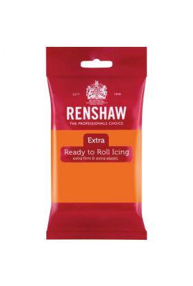 Renshaw, Fondant oransje 250 g