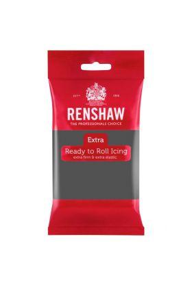 Renshaw, Fondant grå 250 g