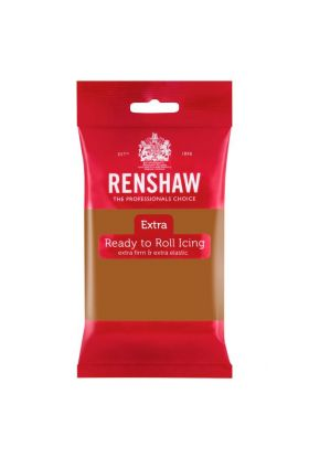 Renshaw, Fondant brun 250 g