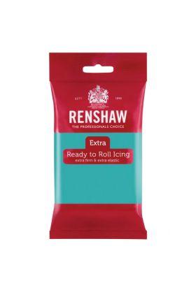 Renshaw, Fondant blågrønn 250 g