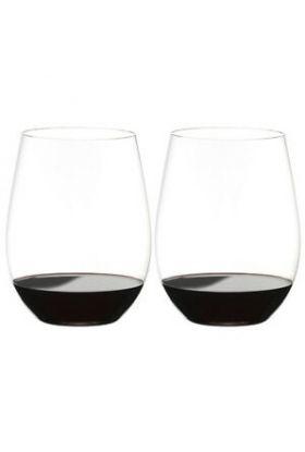 Riedel O, Cabernet/Merlot vinglass 2 pk
