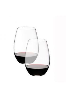 Riedel O, Syrah/Shiraz vinglass 2 pk