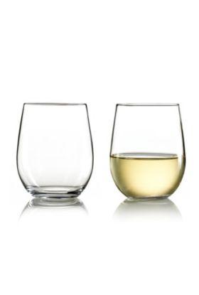 Riedel O, Viognier/Chardonnay vinglass 2 pk