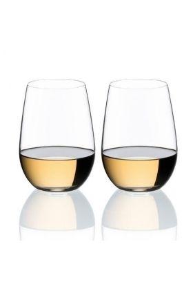 Riedel O, Riesling/Sauvignon blanc vinglass 2 pk