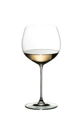 Riedel, Veritas Oaked Chardonnay vinglass 2 pk