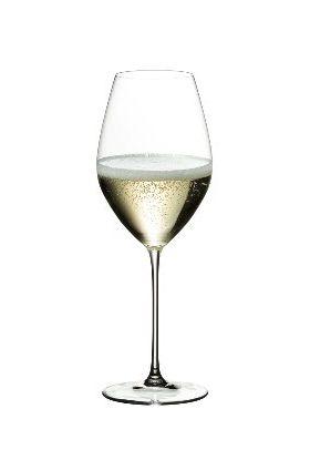 Riedel, Veritas Champagneglass 2 pk