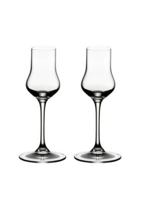 Riedel Vinum Likørglass Sprit/Destillat 8 cl 2pk