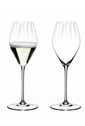 Riedel Performance Champagneglass 37 cl 2pk