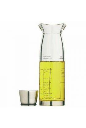 KitchenCraft dressingflaske 19,5 cm