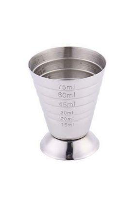 BarCraft målekopp 25 ml