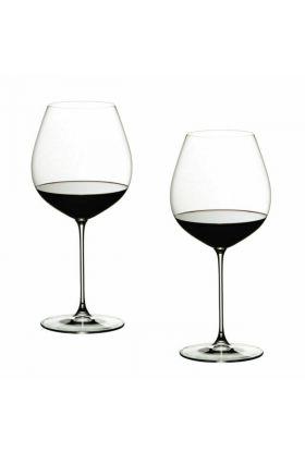 Riedel Veritas Old World Pinot Noir 70 cl 2pk