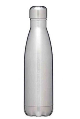 KitchenCraft Termoflaske 0,5L stål