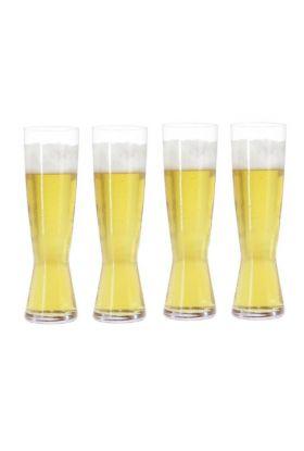 Spiegelau Beer Classic Tall Pilsner 43cl 4pk