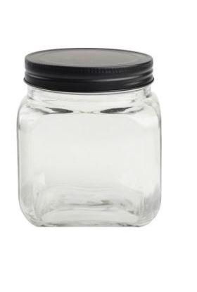 T&G glasskrukke 0,69L