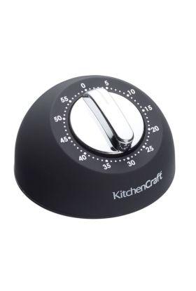 Kitchencraft Mekanisk timer 59 min