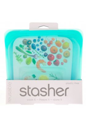 Stasher, multipose sandwich strl 450 ml
