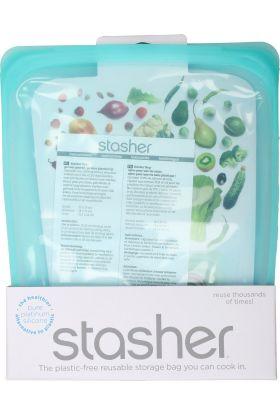 Stasher, multipose silikon 1,92 l