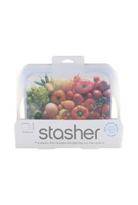 Stasher, Multipose stand-up  1,66 l