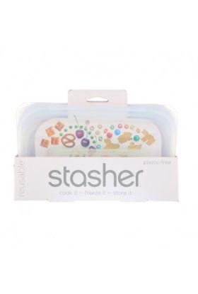 Stasher, multipose silikon 293 ml
