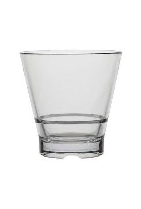Strahl, glass plast 266 ml