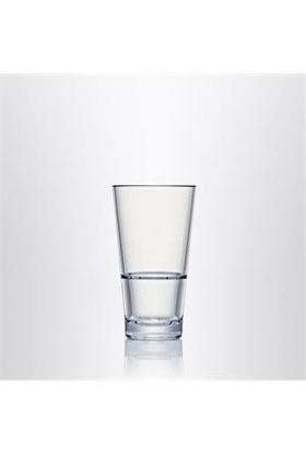 Strahl, highball glass - plast 296 ml