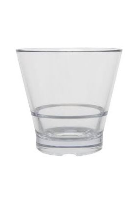 Strahl, drinkglass plast 414 ml