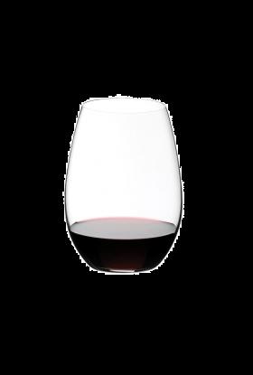 Riedel O Syrah/Shiraz vinglass 2 pk
