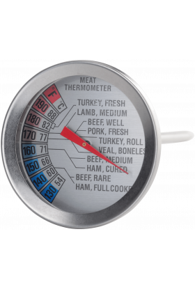 Judge steketermometer