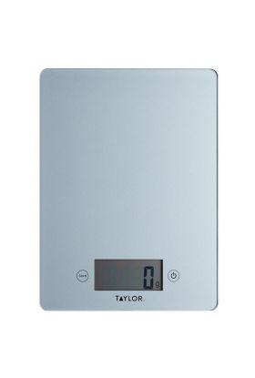 Taylor Pro digital kjøkkenvekt Grå 5 kg