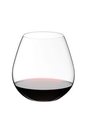 Riedel O Pinot/Nebbiolo vinglass 2 pk