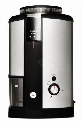 Wilfa WSCG-2 Stål Aroma Kaffekvern