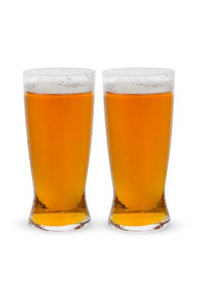 LAGER GLASS 2PK 0,5 L