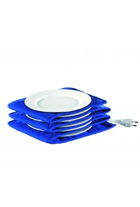 Elektrisk varmeplate XL