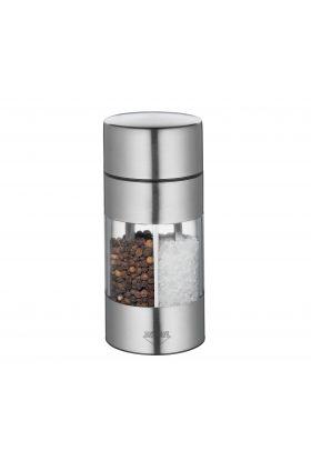 Salt/pepperkvern Trattoria 2in1 13,5cm