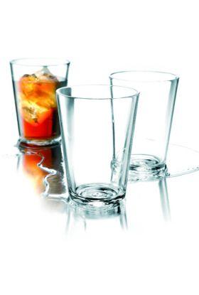 Drikkeglass 38 cl, 4 stk. i eske