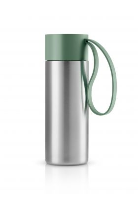To Go Cup granite green