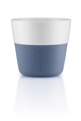 Lungo-krus, 2 stk moonlight blue