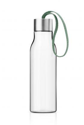 Drikkeflaske Grantie green