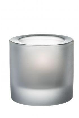 Kivi lyslykt 60mm frostet