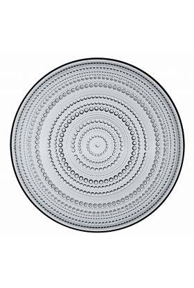 Iittala Kastehelmi, tallerken 315 mm