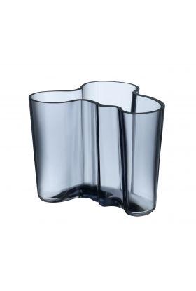 Aalto vase 120mm rain