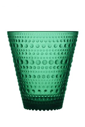 KASTEHELMI GLASS SMARAGD 2-PK 30 CL