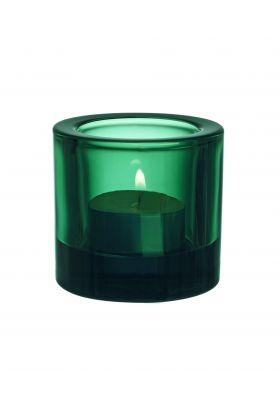 Kivi lyslykt 60mm smaragd
